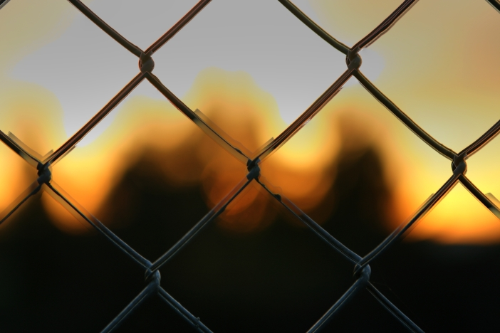 Blurry Prison